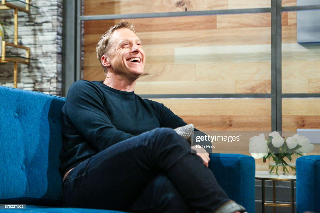 Alan Tudyk Visits The IMDb Show