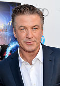 Actor Alec Baldwin arrives at the premiere of 'Rise of the Guardians' during the 2012 AFI Fest presented by Audi at Grauman's Chinese Theatre on...