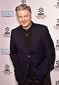 Actor Alec Baldwin attends day two of the 2015 TCM Classic Film Festival on March 27 2015 in Los Angeles California 25064_005