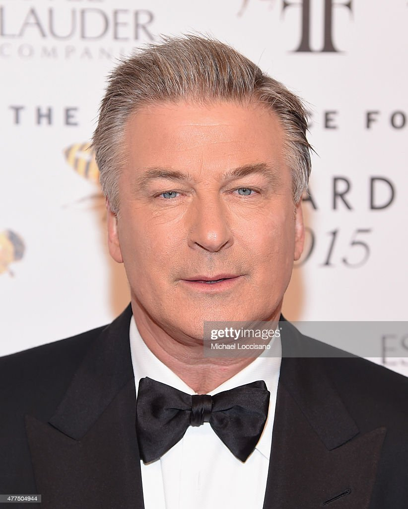 Actor <a gi-track='captionPersonalityLinkClicked' href=/galleries/search?phrase=Alec+Baldwin&family=editorial&specificpeople=202864 ng-click='$event.stopPropagation()'>Alec Baldwin</a> attends the 2015 Fragrance Foundation Awards at Alice Tully Hall at Lincoln Center on June 17, 2015 in New York City.