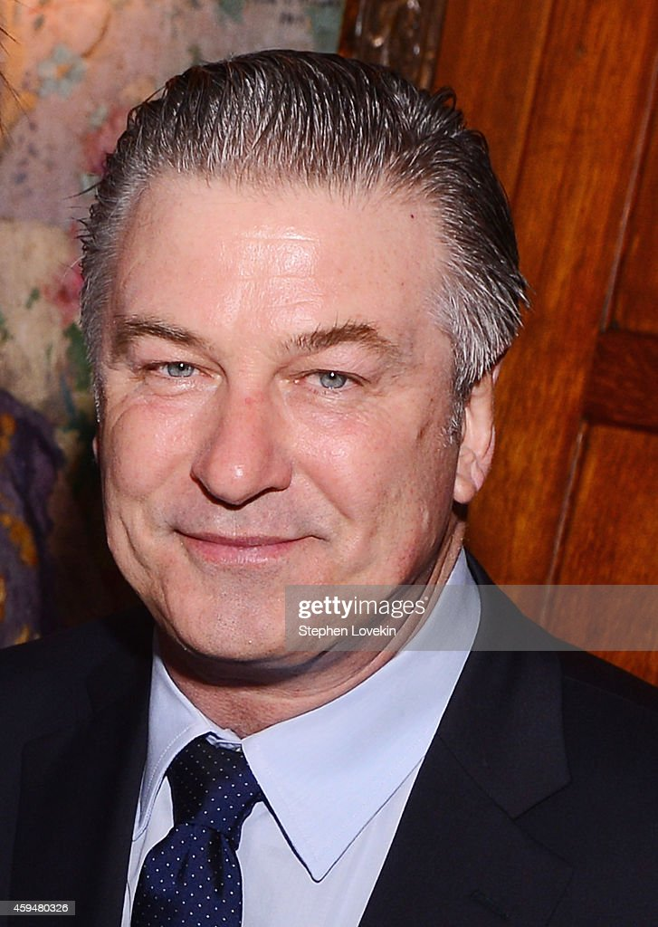 Actor <a gi-track='captionPersonalityLinkClicked' href=/galleries/search?phrase=Alec+Baldwin&family=editorial&specificpeople=202864 ng-click='$event.stopPropagation()'>Alec Baldwin</a> attends The 204 Russian American Person Of The Year Awards at The National Arts Club on November 23, 2014 in New York City.