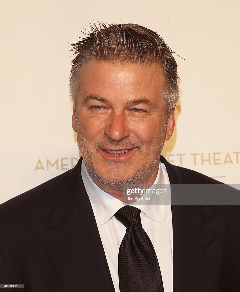 Actor <a gi-track='captionPersonalityLinkClicked' href=/galleries/search?phrase=Alec+Baldwin&family=editorial&specificpeople=202864 ng-click='$event.stopPropagation()'>Alec Baldwin</a> attends the American Ballet Theatre 2014 opening night fall gala at David H. Koch Theater at Lincoln Center on October 22, 2014 in New York City.
