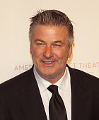 Actor Alec Baldwin attends the American Ballet Theatre 2014 opening night fall gala at David H Koch Theater at Lincoln Center on October 22 2014 in...