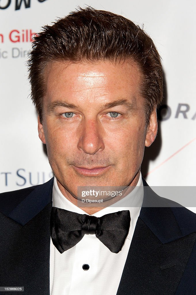 Actor <a gi-track='captionPersonalityLinkClicked' href=/galleries/search?phrase=Alec+Baldwin&family=editorial&specificpeople=202864 ng-click='$event.stopPropagation()'>Alec Baldwin</a> attends the New York Philharmonic 171st season opening gala at Avery Fisher Hall at Lincoln Center for the Performing Arts on September 27, 2012 in New York City.