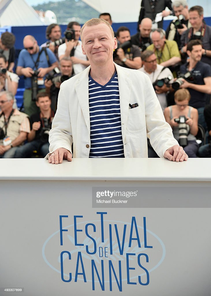 """Leviathan"" Photocall - The 67th Annual Cannes Film Festival"