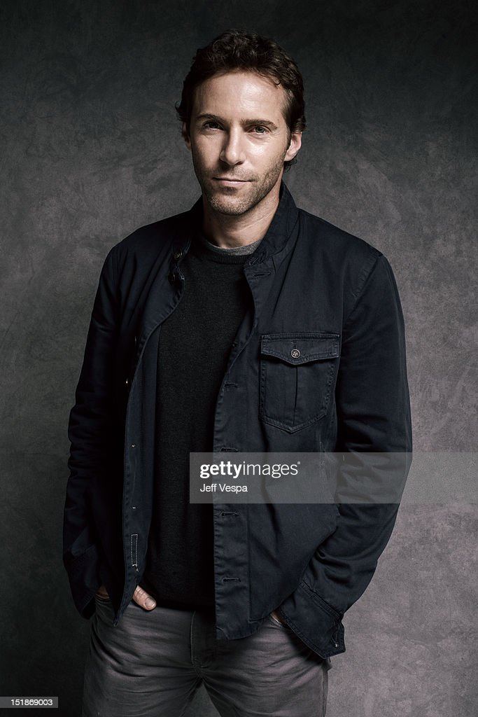 Actor Alessandro Nivola is photographed at the Toronto Film Festival for Self Assignment on September 7, 2012 in Toronto, Ontario.