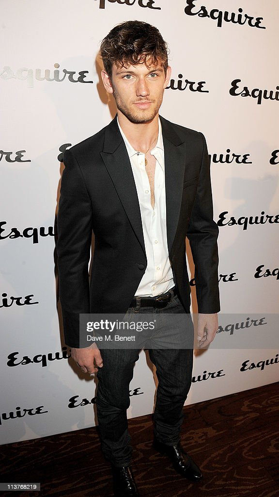 Actor <a gi-track='captionPersonalityLinkClicked' href=/galleries/search?phrase=Alex+Pettyfer&family=editorial&specificpeople=750856 ng-click='$event.stopPropagation()'>Alex Pettyfer</a> attends the launch of Esquire Magazine's June issue hosted by the magazine's new editor Alex Bilmes and singer Lily Allen on May 5, 2011 in London, England.