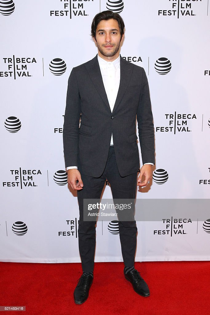 Actor <a gi-track='captionPersonalityLinkClicked' href=/galleries/search?phrase=Alexander+Koch+-+Actor&family=editorial&specificpeople=15376822 ng-click='$event.stopPropagation()'>Alexander Koch</a> attends 'Always Shine' Premiere - 2016 Tribeca Film Festival at Chelsea Bow Tie Cinemas on April 15, 2016 in New York City.