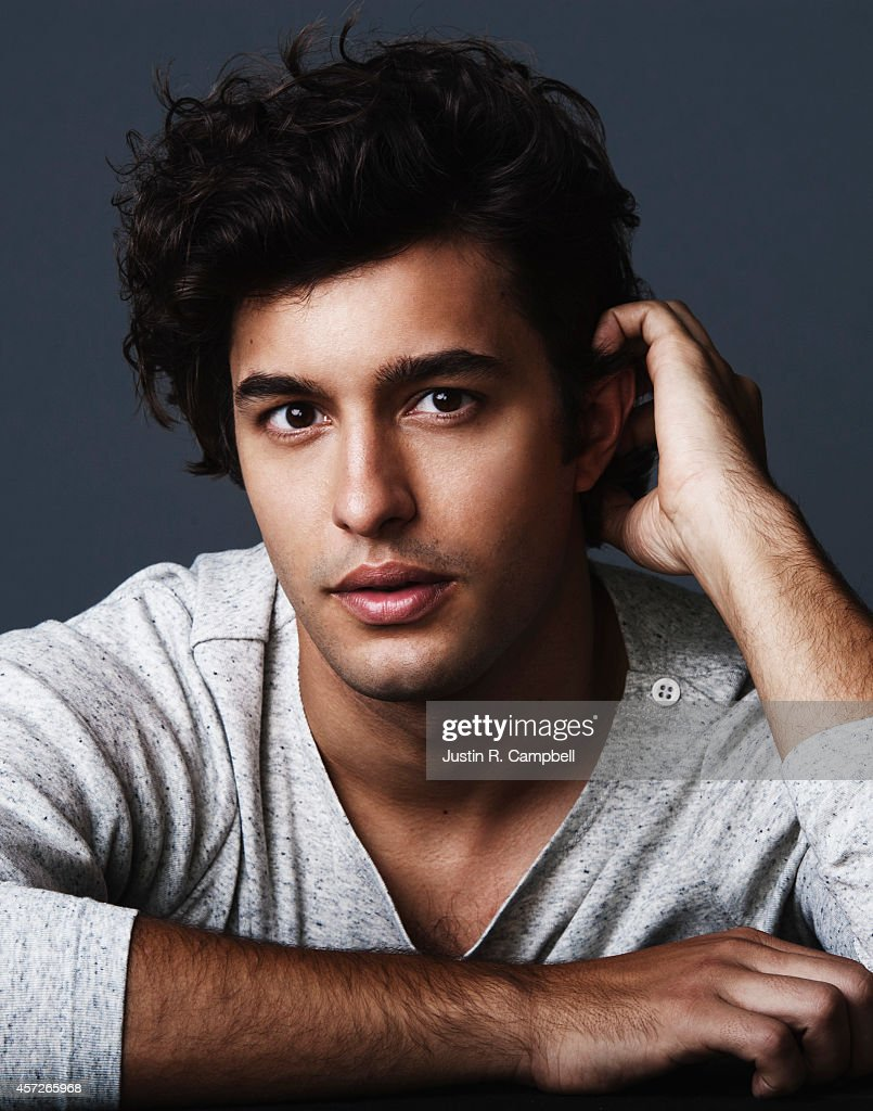 Actor <a gi-track='captionPersonalityLinkClicked' href=/galleries/search?phrase=Alexander+Koch+-+Actor&family=editorial&specificpeople=15376822 ng-click='$event.stopPropagation()'>Alexander Koch</a> is photographed for Just Jared on August 5, 2014 in Los Angeles, California.