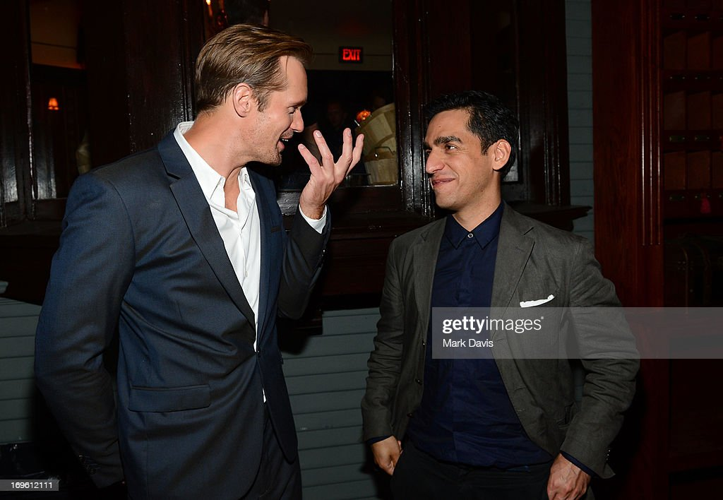 """Premiere Of Fox Searchlight Pictures' """"The East"""" - After Party"""