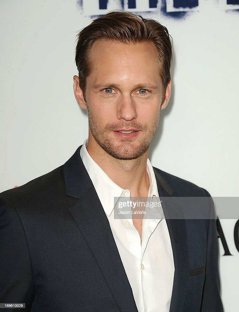Actor <a gi-track='captionPersonalityLinkClicked' href=/galleries/search?phrase=Alexander+Skarsgard&family=editorial&specificpeople=2483508 ng-click='$event.stopPropagation()'>Alexander Skarsgard</a> attends the premiere of 'The East' at ArcLight Hollywood on May 28, 2013 in Hollywood, California.