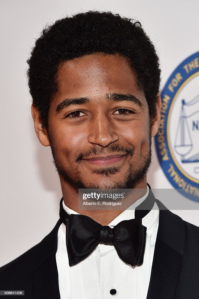 Actor <a gi-track='captionPersonalityLinkClicked' href=/galleries/search?phrase=Alfred+Enoch&family=editorial&specificpeople=2165991 ng-click='$event.stopPropagation()'>Alfred Enoch</a> attends the 47th NAACP Image Awards presented by TV One at Pasadena Civic Auditorium on February 5, 2016 in Pasadena, California.