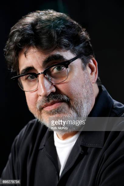 Actor Alfred Molina is photographed for Los Angeles Times on June 5 2017 in Los Angeles California PUBLISHED IMAGE CREDIT MUST READ Kirk McKoy/Los...