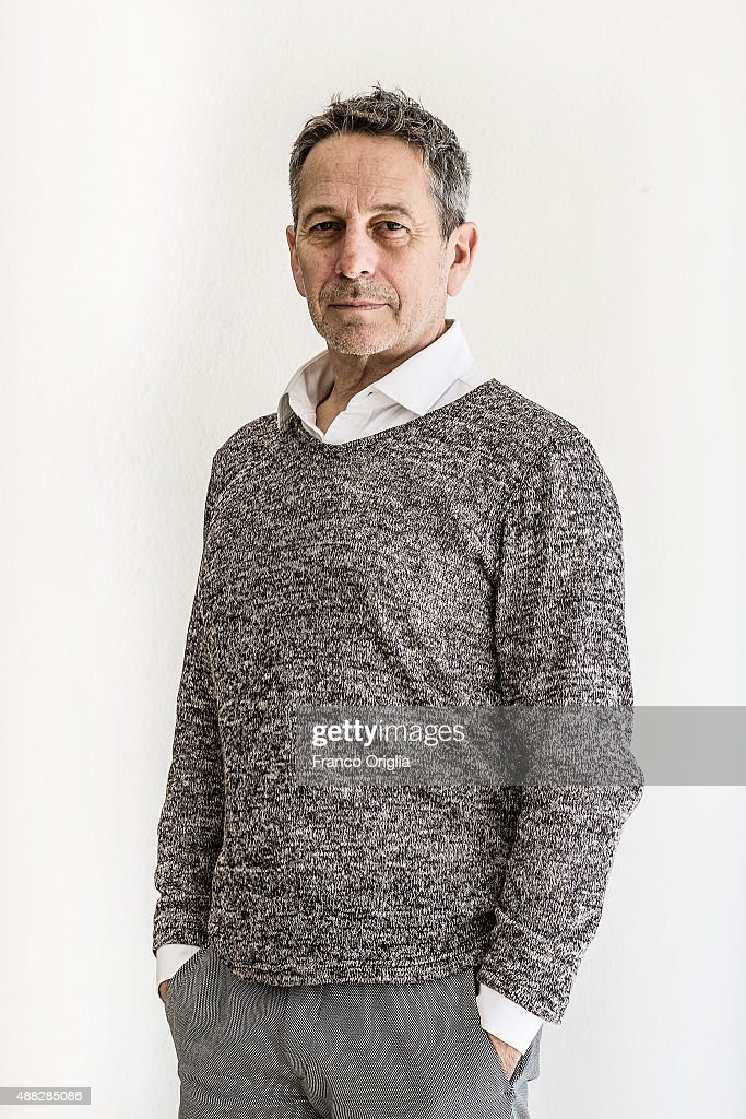 Actor <a gi-track='captionPersonalityLinkClicked' href=/galleries/search?phrase=Alfredo+Castro&family=editorial&specificpeople=7173146 ng-click='$event.stopPropagation()'>Alfredo Castro</a> is photographed for Self Assignment on September 5, 2015 in Venice, Italy.