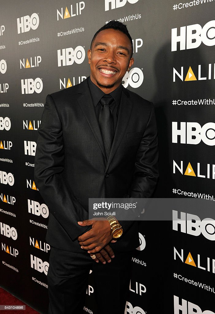 Actor Allen Maldonado attends the NALIP 2016 Latino Media Awards at Dolby Theatre on June 25, 2016 in Hollywood, California.