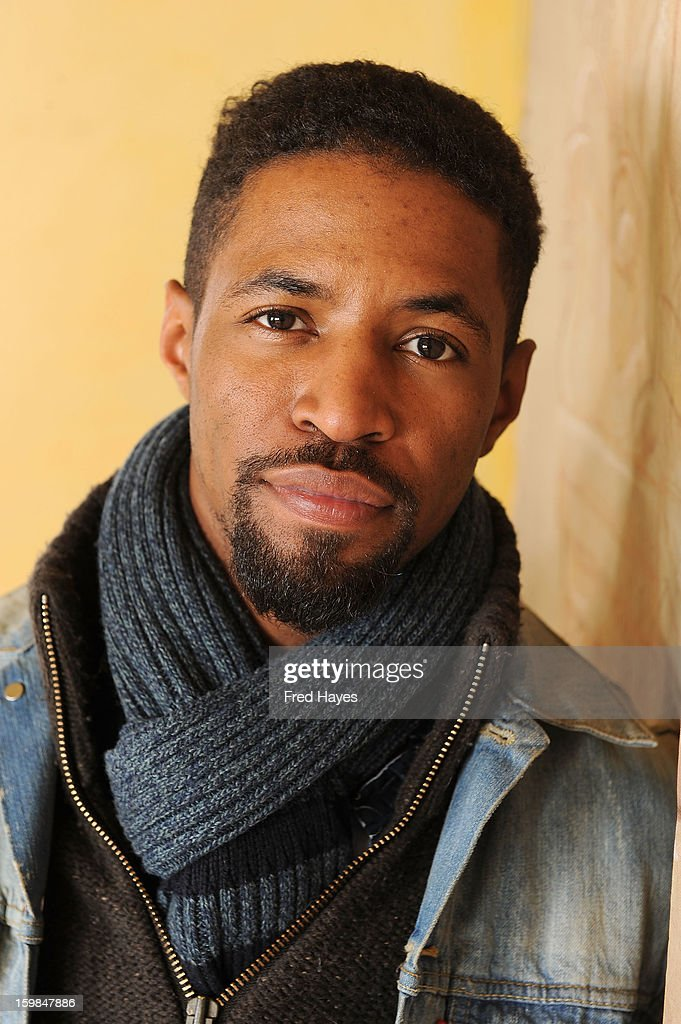 Actor Amari Cheatom attends the SAGIndie Brunch at Cafe Terigo on January 21, 2013 in Park City, Utah.