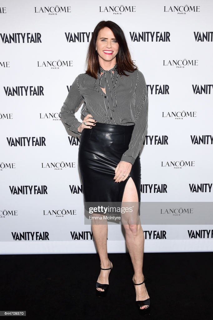 Vanity Fair And Lancome Toast To The Hollywood Issue