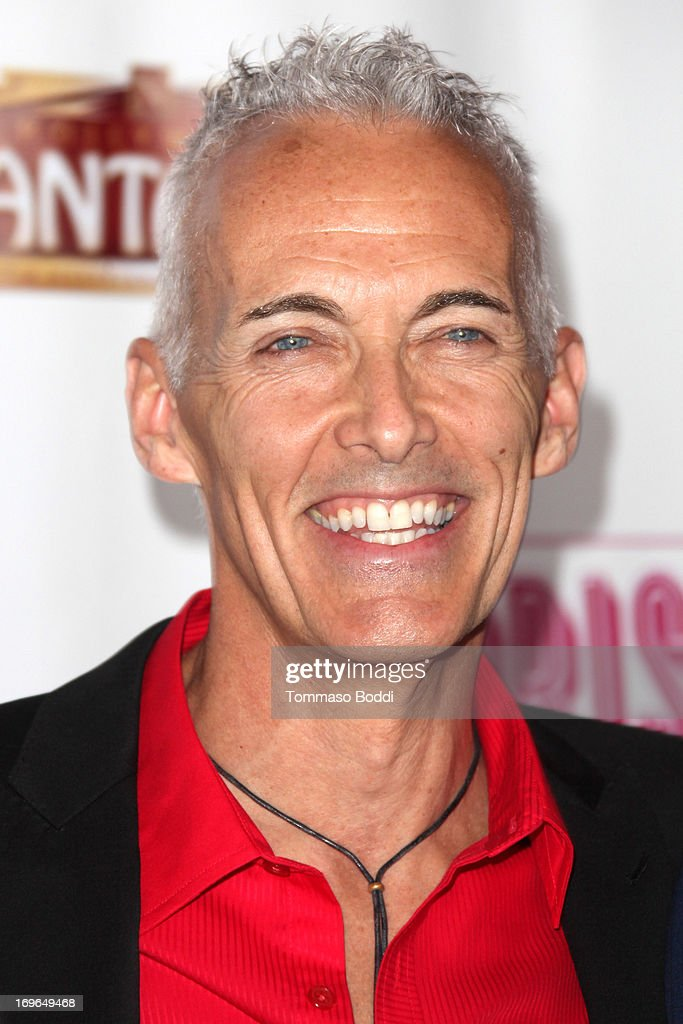 Actor and cast member Scott Willis attends the 'Priscilla Queen Of The Desert' Los Angeles opening night held at the Pantages Theatre on May 29, 2013 in Hollywood, California.