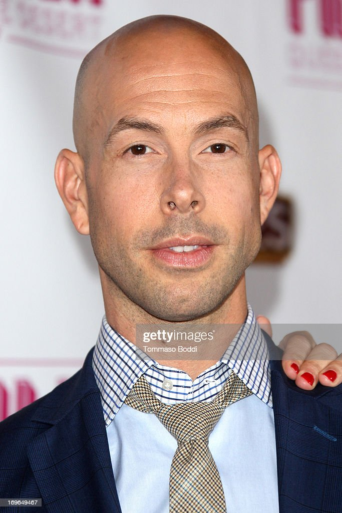 Actor and cast member Wade McCollum attends the 'Priscilla Queen Of The Desert' Los Angeles opening night held at the Pantages Theatre on May 29, 2013 in Hollywood, California.