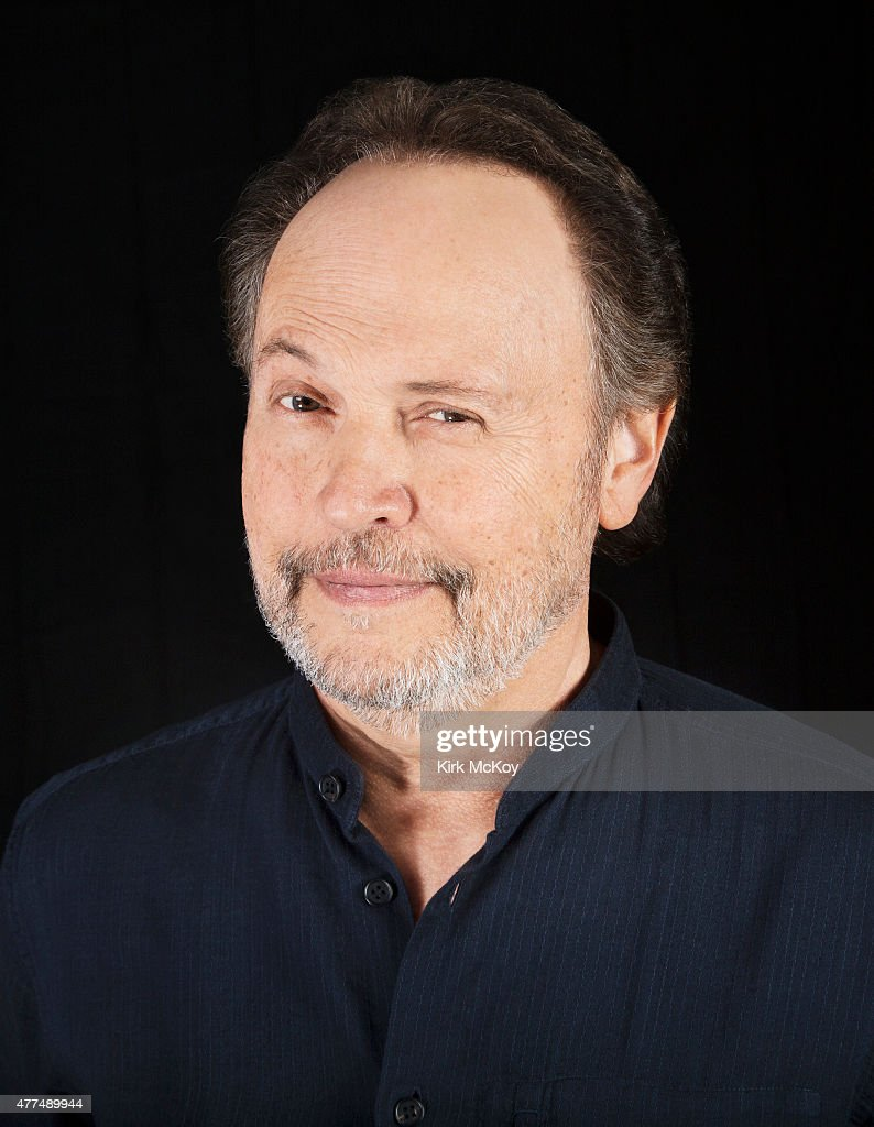 Billy Crystal, Los Angeles Times, June 11, 2015