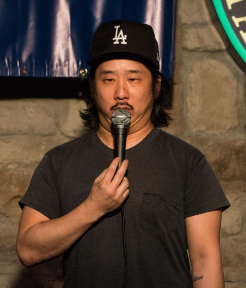 Bobby Lee Comedian Tour