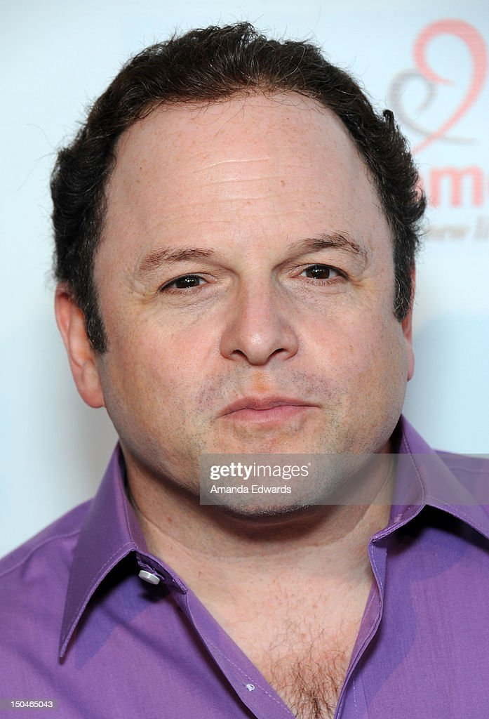 Jason Alexander - Actor | Getty Images