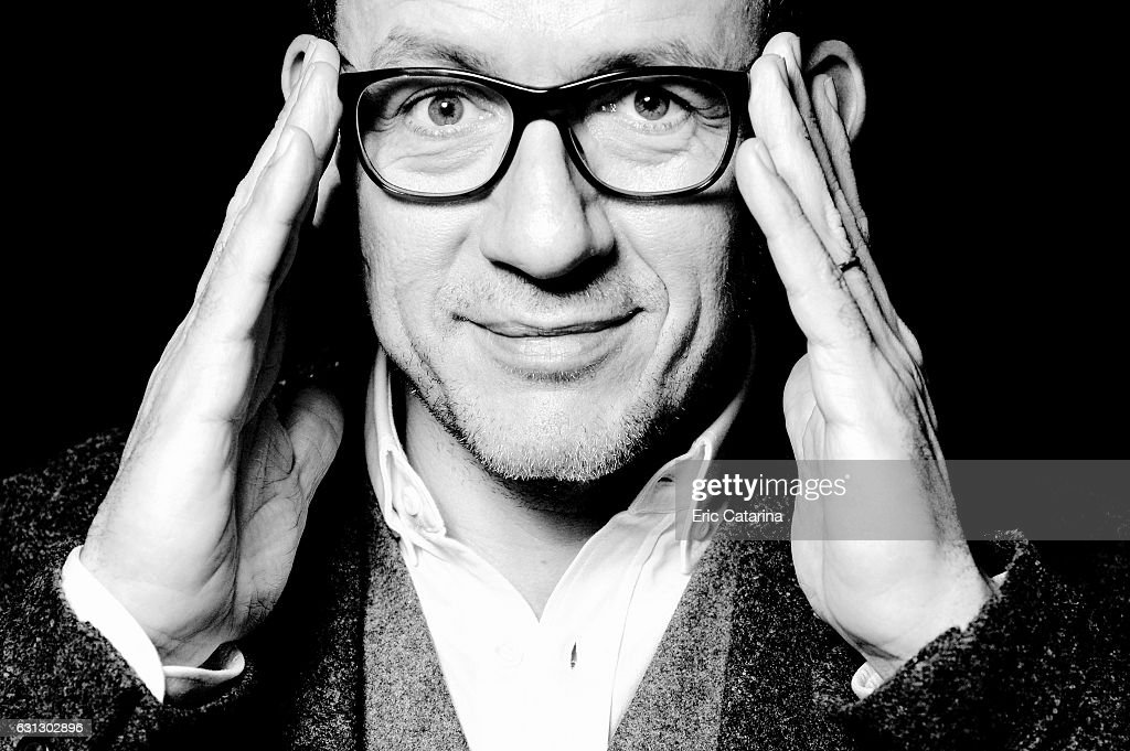 Dany Boon, Self Assignment, January 2017