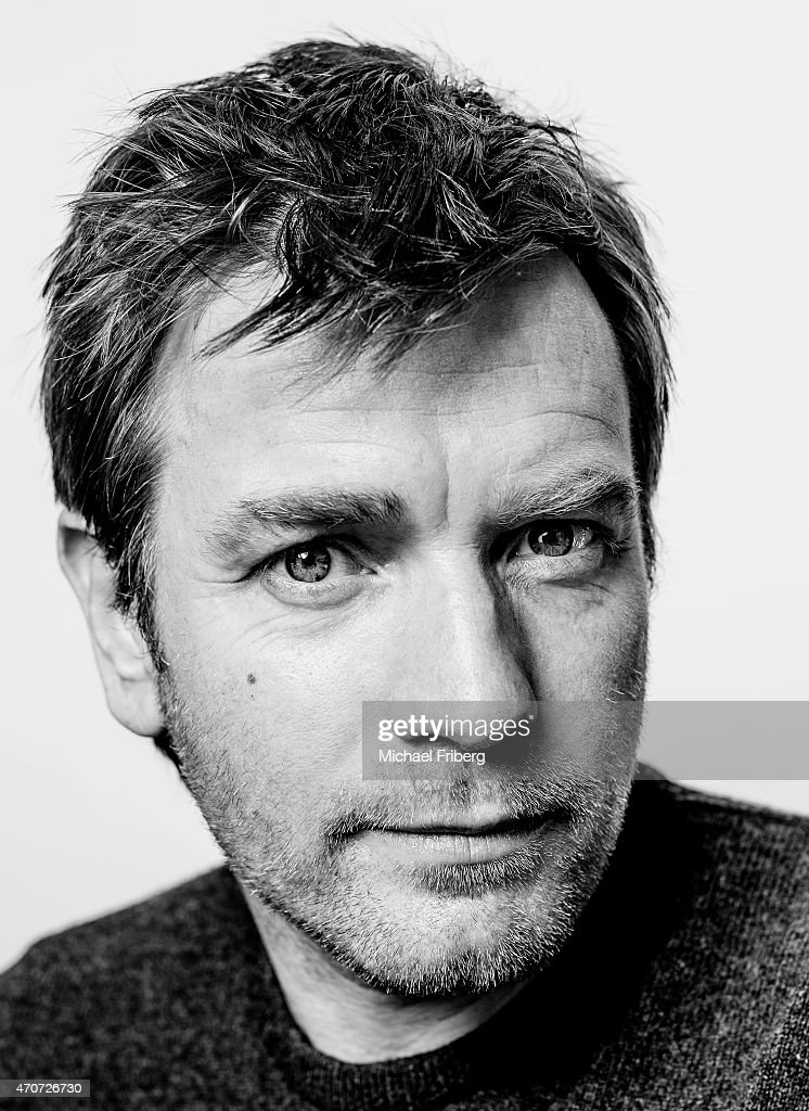 Actor and director <a gi-track='captionPersonalityLinkClicked' href=/galleries/search?phrase=Ewan+McGregor&family=editorial&specificpeople=202863 ng-click='$event.stopPropagation()'>Ewan McGregor</a> is photographed for Variety on February 3, 2015 in Park City, Utah. ON