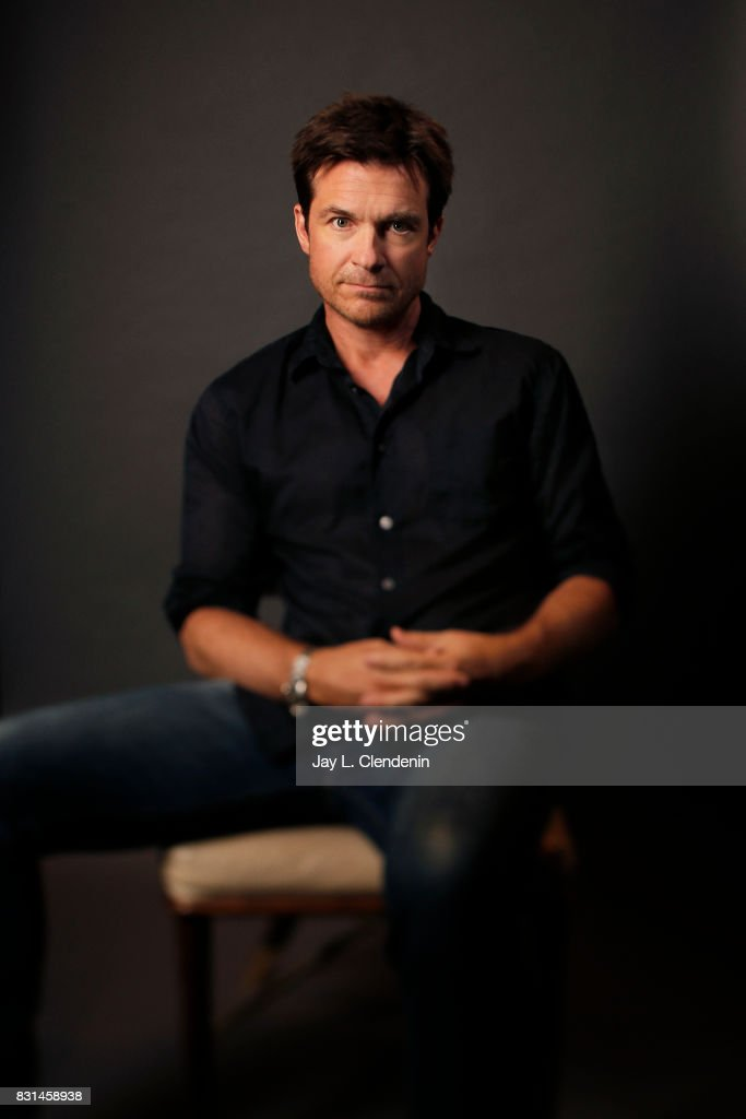 Actor and director of Netflix's 'Ozark' Jason Bateman is photographed for Los Angeles Times on June 28, 2017 in Los Angeles, California. PUBLISHED IMAGE.