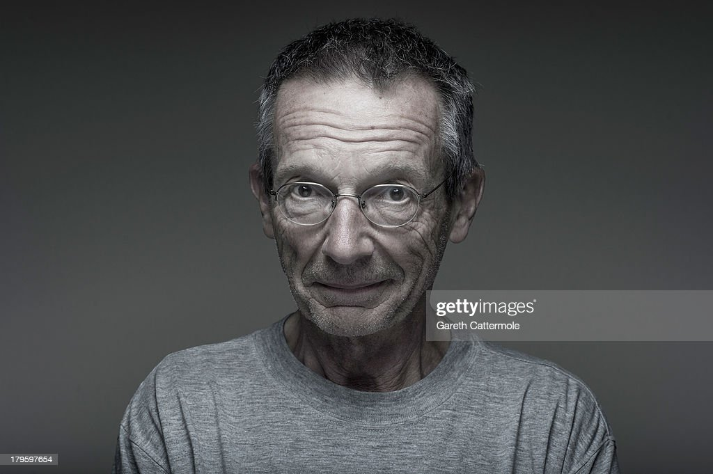 Actor and director Patrice Leconte during a portrait session at the 70th Venice International Film Festival on September 5 2013 in Venice Italy