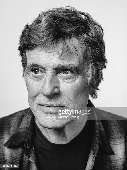 Actor and director Robert Redford is photographed for Variety on February 3 2015 in Park City Utah ON DOMESTIC EMBARGO UNTIL MAY 3 2015 ON...