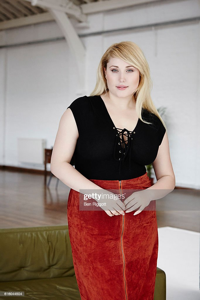 Hayley Hasselhoff, Closer magazine UK, 2015