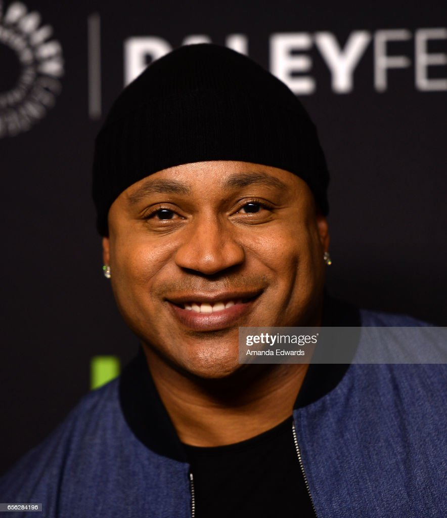 Actor and rapper LL Cool J attends The Paley Center For Media's 34th Annual PaleyFest Los Angeles - 'NCIS: Los Angeles' screening and panel at the Dolby Theatre on March 21, 2017 in Hollywood, California.