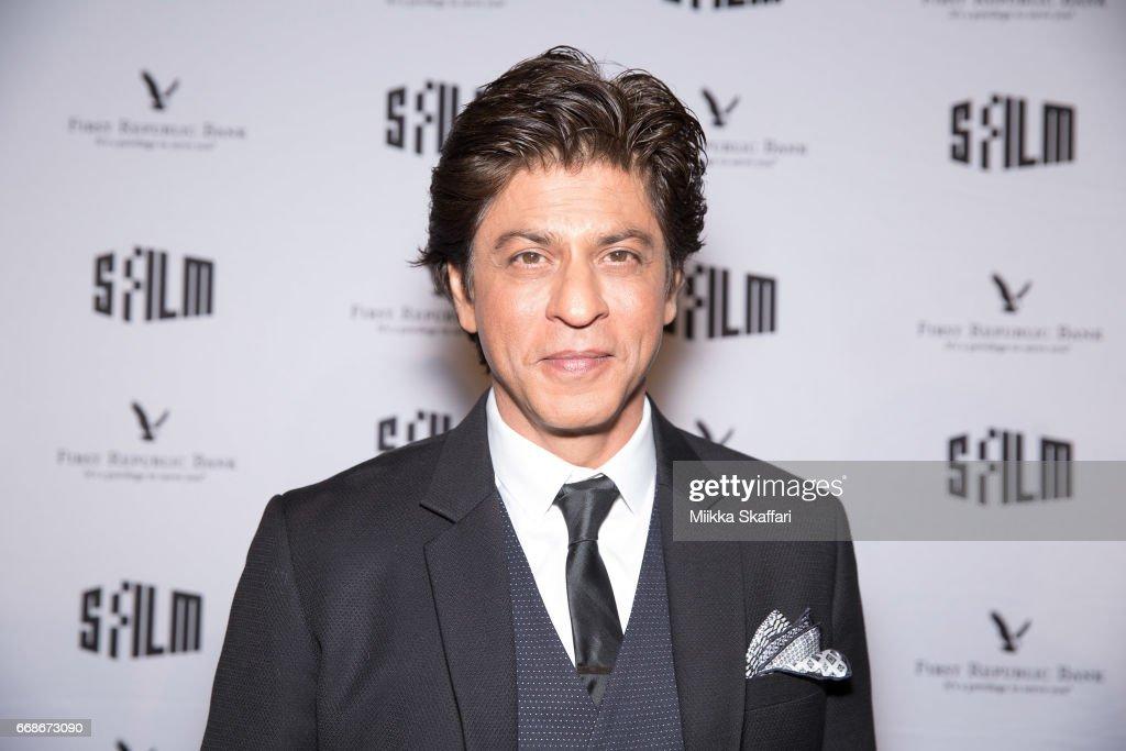 San Francisco International Film Festival 2017 - Day 10 : News Photo