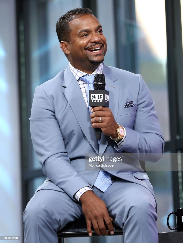 "Build Presents Alfonso Ribeiro Discussing The Show ""AFV"""