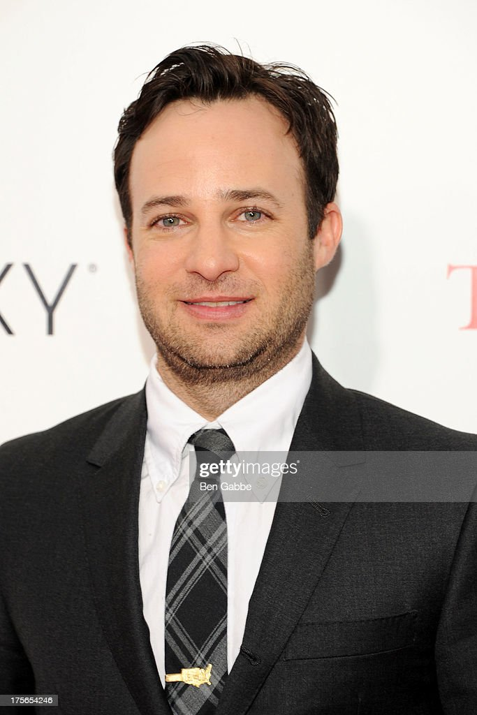 Actor and writer Danny Strong attends Lee Daniels' 'The Butler' New York Premiere at Ziegfeld Theater on August 5, 2013 in New York City.