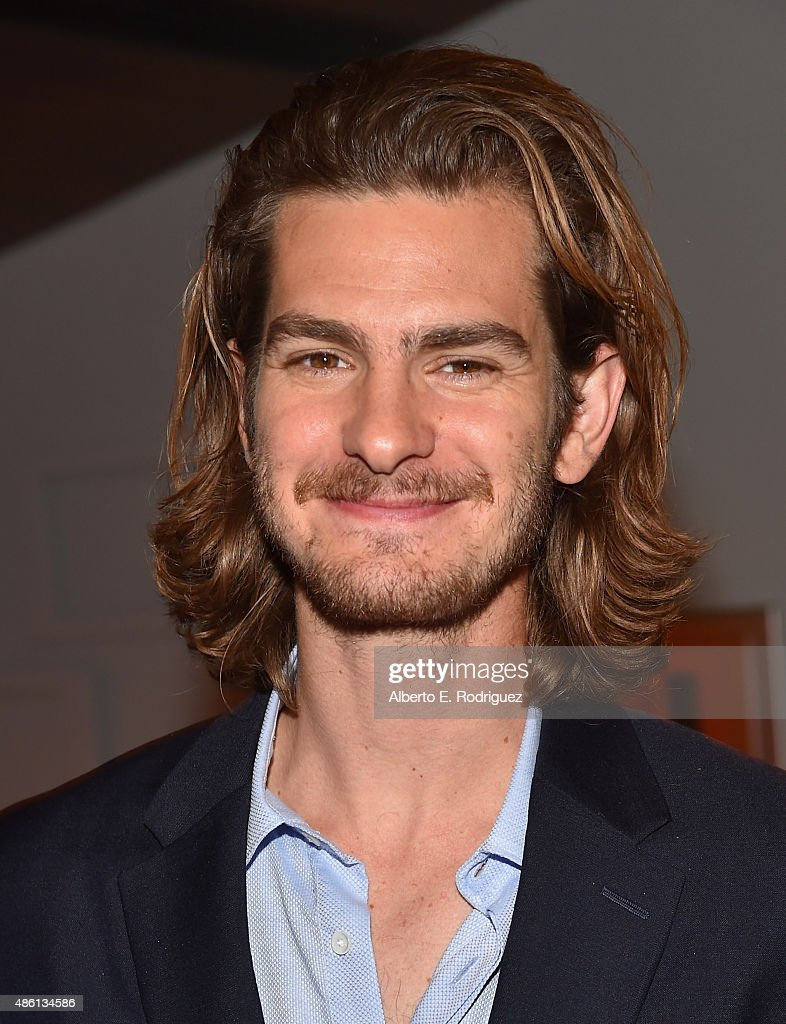 Actor <a gi-track='captionPersonalityLinkClicked' href=/galleries/search?phrase=Andrew+Garfield&family=editorial&specificpeople=4047840 ng-click='$event.stopPropagation()'>Andrew Garfield</a> attends a special screening of '99 Homes' on August 31, 2015 in Los Angeles, California.