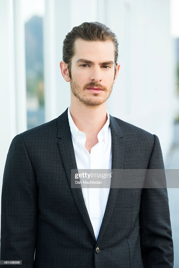 Andrew Garfield, USA Today, September 23, 2015