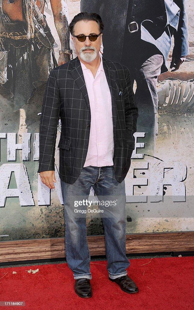 "Disney's ""The Lone Ranger"" - World Premiere - Arrivals"