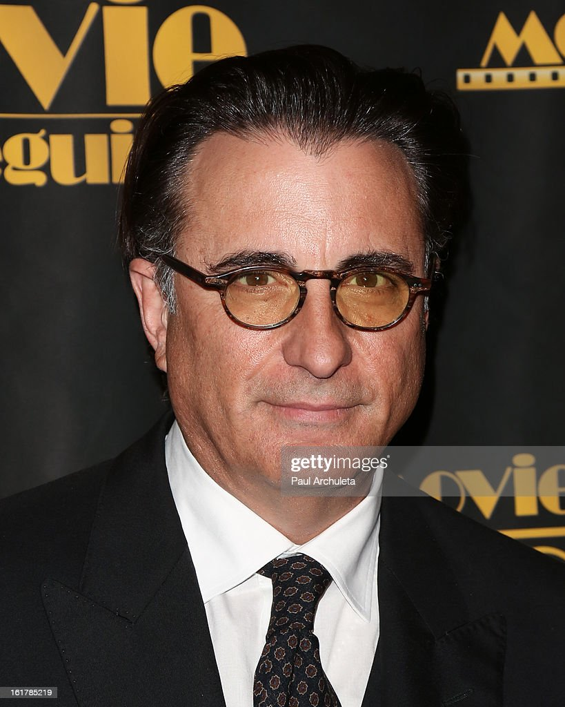 Actor <a gi-track='captionPersonalityLinkClicked' href=/galleries/search?phrase=Andy+Garcia&family=editorial&specificpeople=156410 ng-click='$event.stopPropagation()'>Andy Garcia</a> attends the 21st annual Movieguide Awards at Hilton Universal City on February 15, 2013 in Universal City, California.