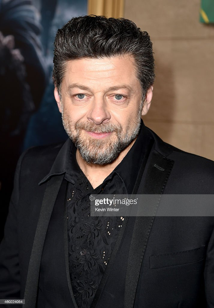 "Premiere Of New Line Cinema, MGM Pictures And Warner Bros. Pictures' ""The Hobbit: The Battle Of The Five Armies"" - Red Carpet"