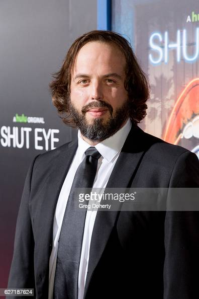Angus Sampson Stock Photos And Pictures Getty Images