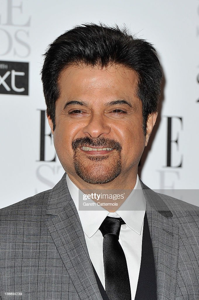 Actor Anil Kapoor arrives for The Elle Style Awards 2012 at The Savoy Hotel on February 13, ... Show more - actor-anil-kapoor-arrives-for-the-elle-style-awards-2012-at-the-savoy-picture-id138894239