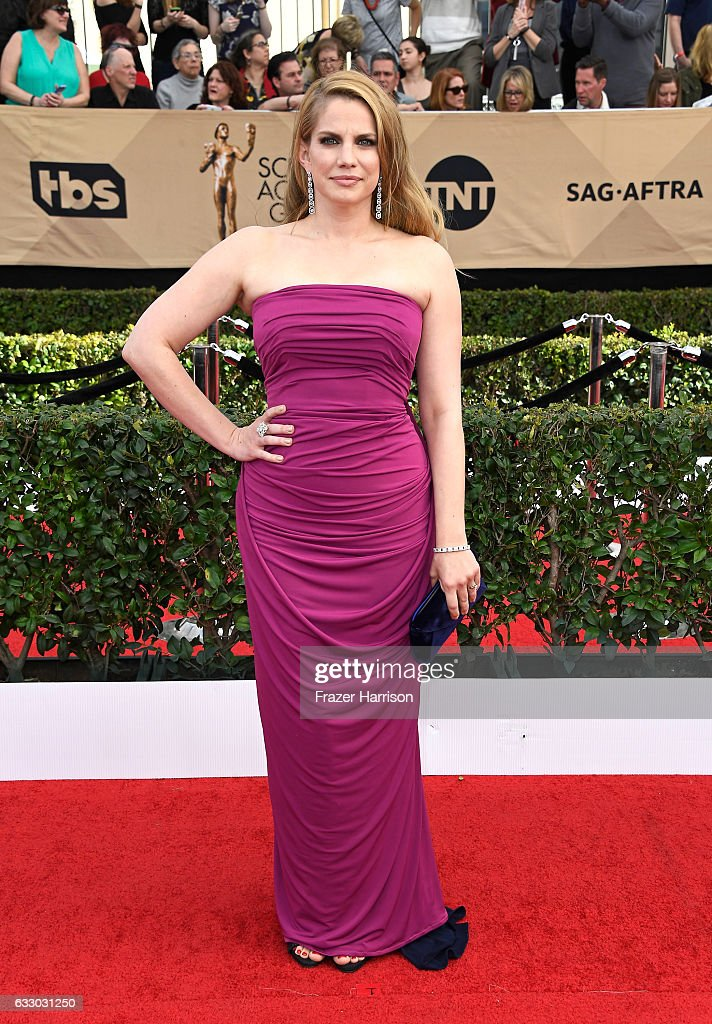 actor-anna-chlumsky-attends-the-23rd-annual-screen-actors-guild-at-picture-id633031250