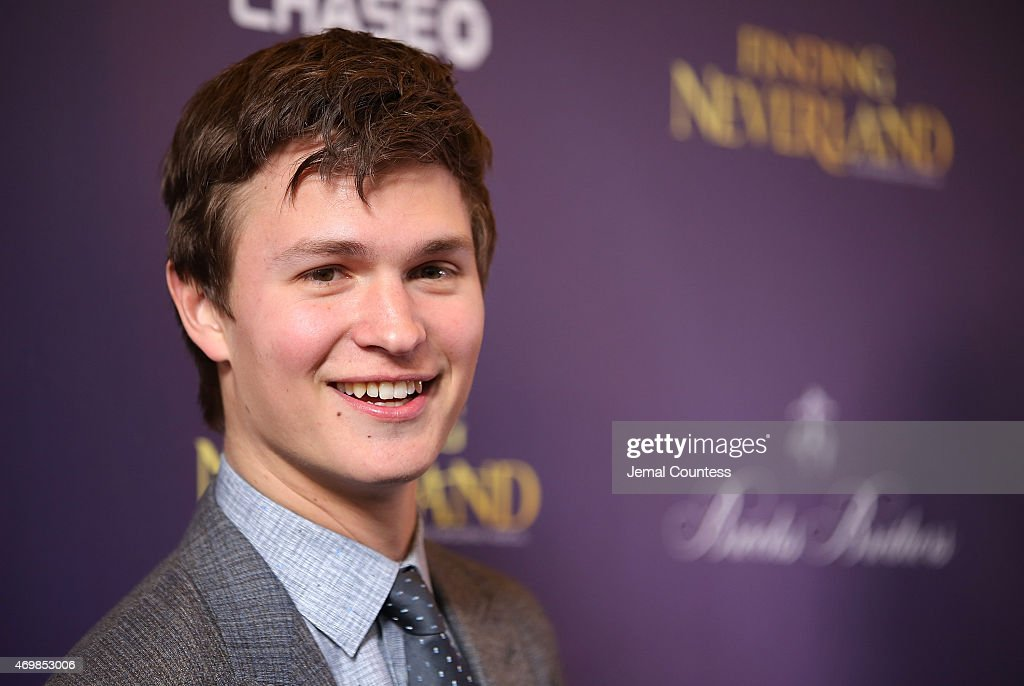 """""""Finding Neverland"""" Broadway Opening Night - Arrivals & Curtain Call"""