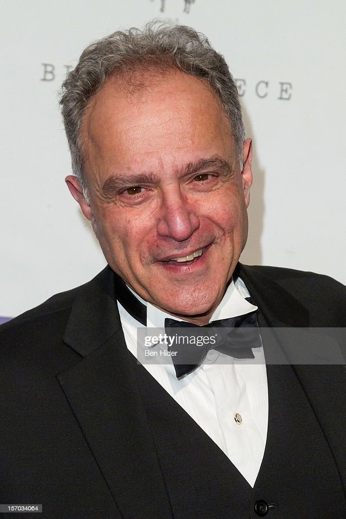 Actor Anthony Laciura attends Martina Arroyo Annual Foundation Gala at 583 Park Avenue on November 27, 2012 in New York City.