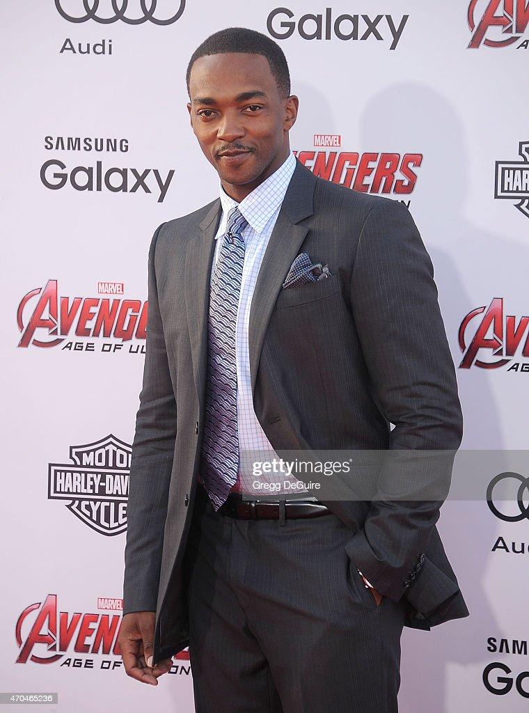 "Marvel's ""Avengers: Age Of Ultron""  - Los Angeles Premiere - Arrivals"