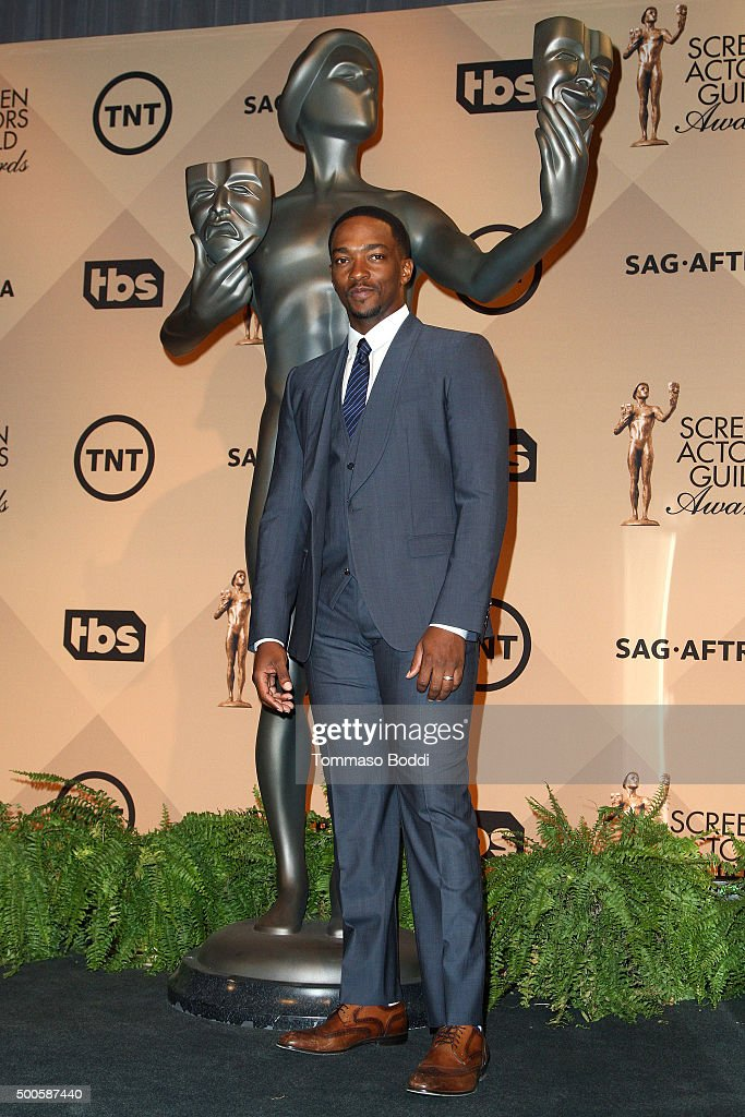 22nd Annual Screen Actors Guild Awards Nominations Announcement