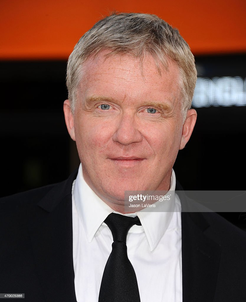 anthony michael hall dark knight