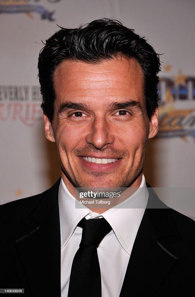 Actor <a gi-track='captionPersonalityLinkClicked' href=/galleries/search?phrase=Antonio+Sabato+Jr.&family=editorial&specificpeople=211332 ng-click='$event.stopPropagation()'>Antonio Sabato Jr.</a> arrives at Norby Walters' 22nd Annual Night Of 100 Stars Viewing Gala at the Beverly Hills Hotel on February 26, 2012 in Beverly Hills, California.